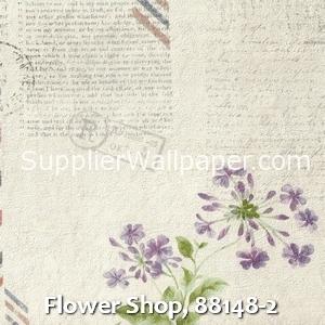 Flower Shop, 88148-2