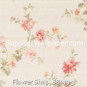 Flower Shop, 88149-3