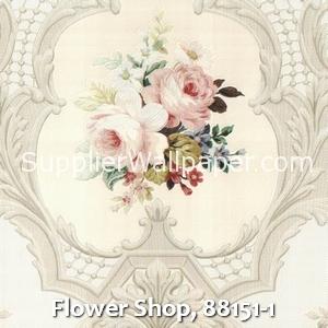 Flower Shop, 88151-1