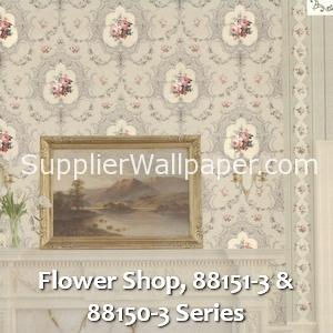 Flower Shop, 88151-3 & 88150-3 Series