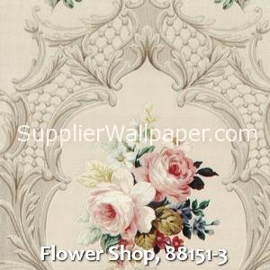 Flower Shop, 88151-3