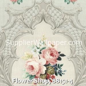 Flower Shop, 88151-4