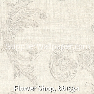 Flower Shop, 88153-1