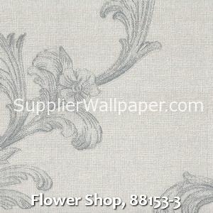 Flower Shop, 88153-3