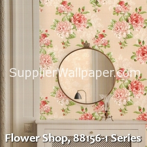 Flower Shop, 88156-1 Series