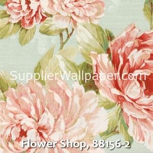 Flower Shop, 88156-2