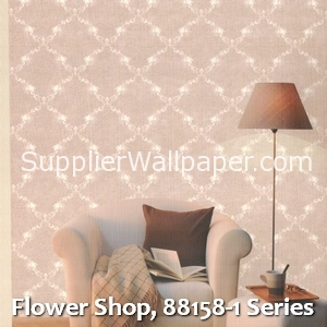 Flower Shop, 88158-1 Series