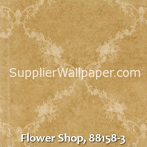 Flower Shop, 88158-3