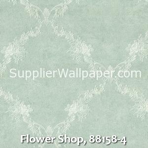 Flower Shop, 88158-4