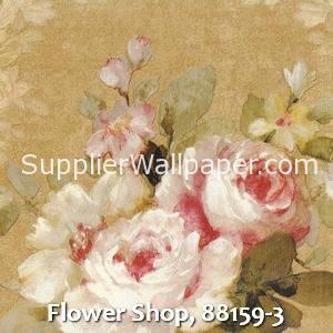 Flower Shop, 88159-3