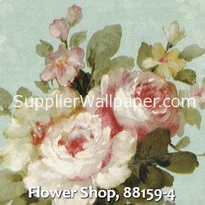 Flower Shop, 88159-4