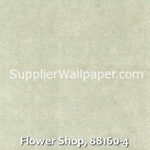 Flower Shop, 88160-4