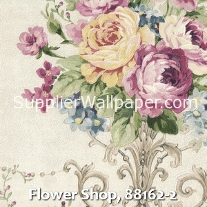 Flower Shop, 88162-2