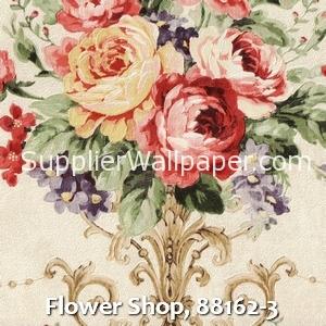 Flower Shop, 88162-3