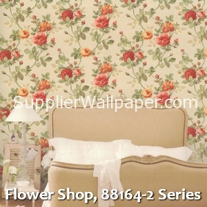 Flower Shop, 88164-2 Series