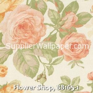 Flower Shop, 88165-1