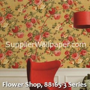 Flower Shop, 88165-3 Series