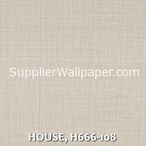 HOUSE, H666-108