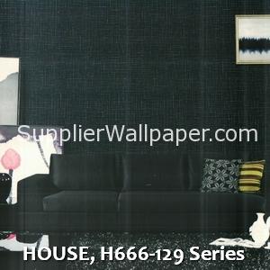 HOUSE, H666-129 Series