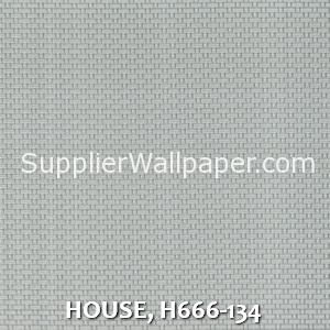 HOUSE, H666-134