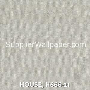 HOUSE, H666-21