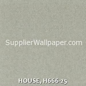 HOUSE, H666-25