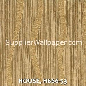 HOUSE, H666-53