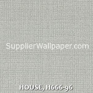 HOUSE, H666-96