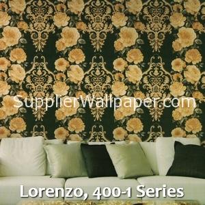 Lorenzo, 400-1 Series
