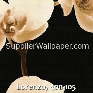 Lorenzo, 400-105