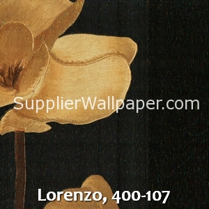 Lorenzo, 400-107