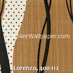 Lorenzo, 400-112