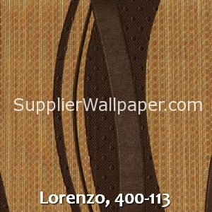 Lorenzo, 400-113