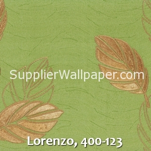 Lorenzo, 400-123