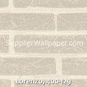 Lorenzo, 400-129