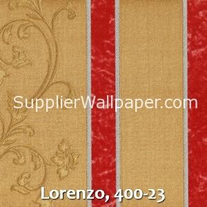 Lorenzo, 400-23