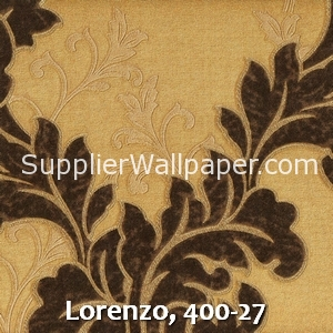 Lorenzo, 400-27