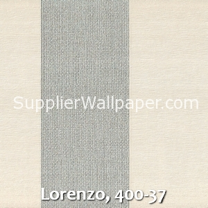 Lorenzo, 400-37