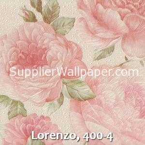 Lorenzo, 400-4
