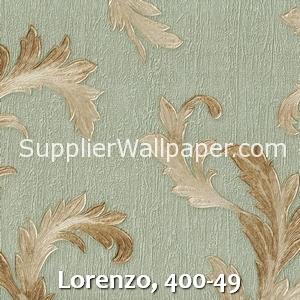 Lorenzo, 400-49
