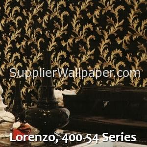 Lorenzo, 400-54 Series