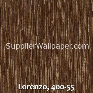 Lorenzo, 400-55