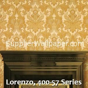 Lorenzo, 400-57 Series