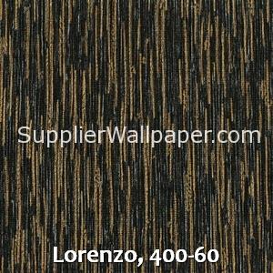 Lorenzo, 400-60
