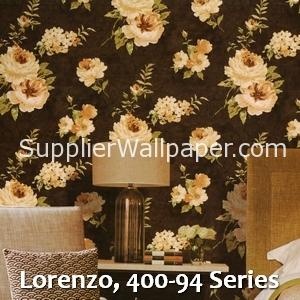 Lorenzo, 400-94 Series