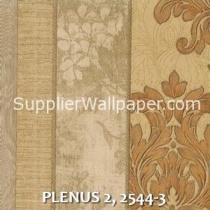 PLENUS 2, 2544-3