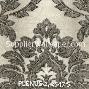 PLENUS 2, 2547-5