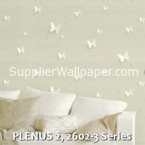 PLENUS 2, 2602-3 Series