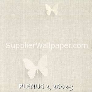 PLENUS 2, 2602-3