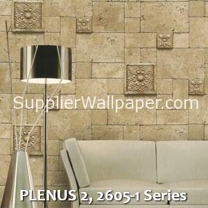 PLENUS 2, 2605-1 Series